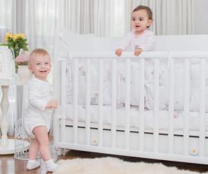 Construirea obiceiurilor de dormit ale nou-născutului (partea 1)