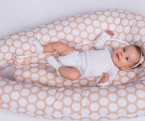 Construirea obiceiurilor de dormit ale nou-născutului (partea 2)