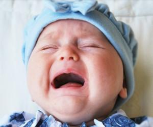 De ce plânge copilul și cum să rezolvi problema (partea 1)