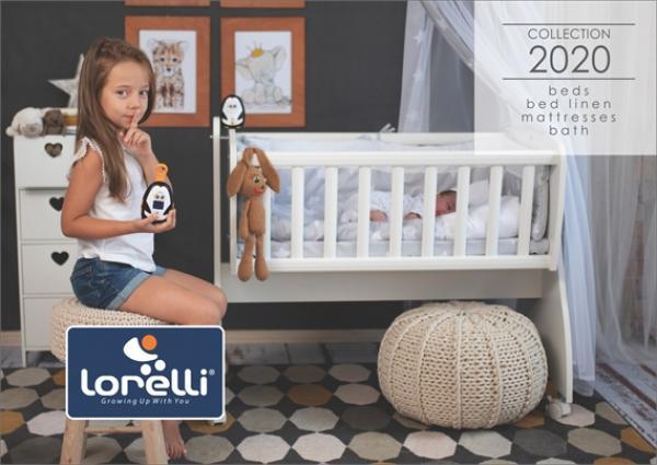 Catalog LORELLI BEDS 2020