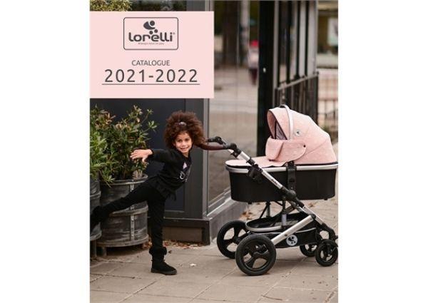 Catalog LORELLI 2021-2022