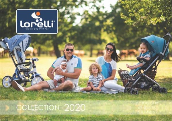 Catalog LORELLI 2020