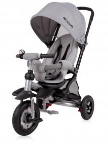 Tricicleta JET AIR Wheels