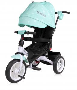 Tricicleta JAGUAR AIR Wheels