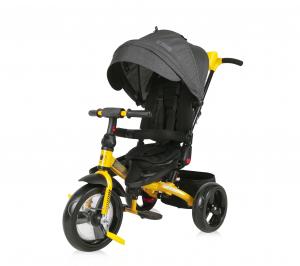 Tricicleta JAGUAR EVA Wheels
