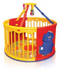 Spatiu de joaca, Play Center, cu accesorii